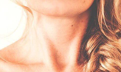 Perfiles tiroideos